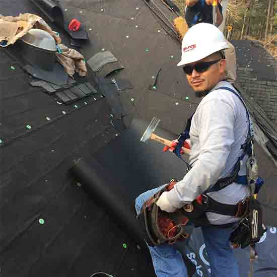 licensed roofing contractors