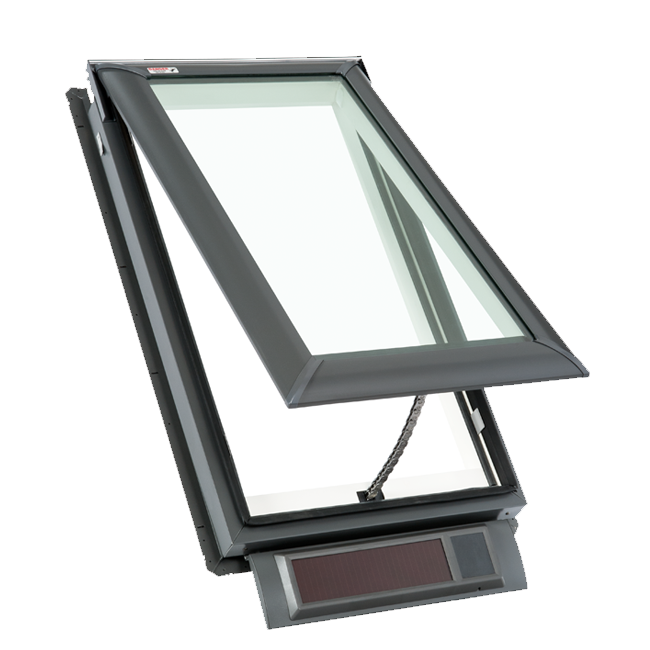 Fresh Air Roofing Skylight